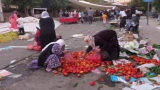 Türkiye'nin yüzde 26.6'sı gıda ve barınma ihtiyaçlarını karşılayamıyor