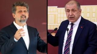 """Twitter, Ümit Özdağ'ın Garo Paylan hakkındaki """"Talat Paşa"""" tehdidini kaldırdı"""
