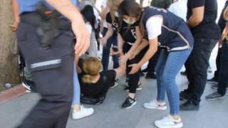 Deniz Poyraz'ın katledilmesini protestoya polis müdahalesi: Çok sayıda gözaltı