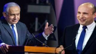 İsrail'de yeni başbakan belli oldu