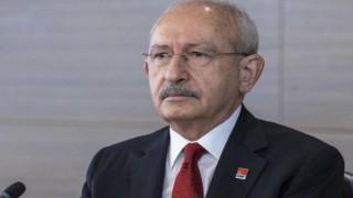 Kılıçdaroğlu: Erken seçimi biz iktidara gelmek