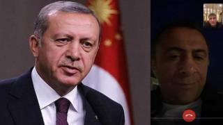 Peker'in ifşa ettiği Serdar Ekşioğlu, Erdoğan'a isyan etti: Konuşacağım