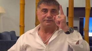 16 yaşındaki gence Sedat Peker....
