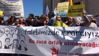 AİHM, barış bildirisi için Türkiye'den savunma istedi: Binlerce KHK'liyi ilgilendiren gelişme