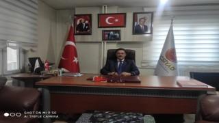 Başkan Yoldaş'ın mesajı
