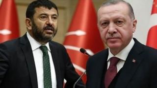 CHP'li Ağbaba'dan Erdoğan'a: Türkiye'yi mahvettin, Kıbrıs'ı mahvetme