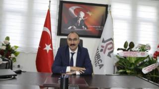 Çukurca Belediye Başkanı Dündar'ın Bayram mesajı