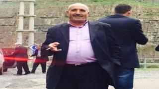 Hakkari'de Vefat; Haci Çınar hayatını kaybetti