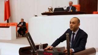 HDP'li Dede sağlıktaki sorunları ve doktor istifalarını gündeme getirdi