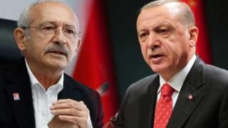 Kılıçdaroğlu'ndan jet yanıt: Sen kaç, biz kovala, nereye kadar Erdoğan?