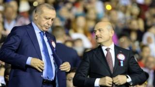 Kulis: Bahçeli'nin açıklamaları sonrasında Soylu ile Erdoğan'ın...