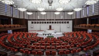 OHAL kararlarını uzatan torba kanun teklifi TBMM'de kabul edildi