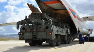 Rusya: Türkiye'yle yeni S-400 anlaşması yakında imzalanabilir