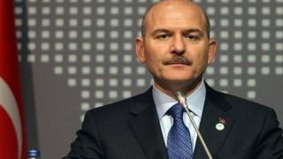 Soylu hakkında 'Danıştay'a baskı yaptı' iddiası