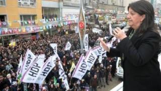 HDP Eş Genel Başkanı Pervin Buldan Yarın Hakkari'ye Geliyor