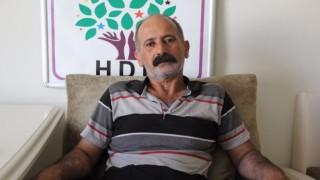 Irkçı gruplar HDP'li eş başkanın yolunu kesti: Bu bir provokasyondur