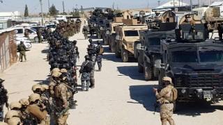ABD, YPG'ye 170 milyon dolar, Peşmergeye de 130 zırhlı araç verdi