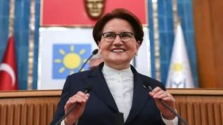 Akşener: Cumhurbaşkanı adayı değil, başbakan adayıyım