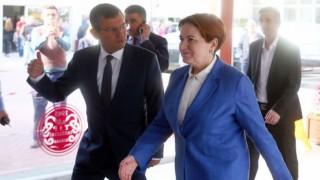CHP'li Özel 'başbakan adayı' olan Akşener için konuştu
