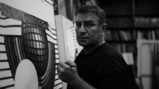 Diyarbakır'da bir sergi: Ahmet Güneştekin'in yeni sergisi 'Hafıza Odası' sanatseverleri bekliyor