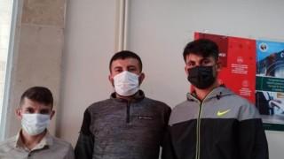 Düzce'de Kürt işçilere saldırı
