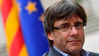 Eski Katalonya Özerk Hükümet Başkanı gözaltına alındı