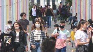 Gençlerden AKP'ye oy yok