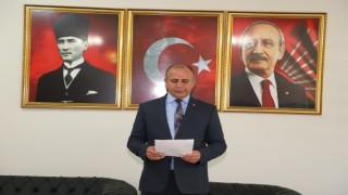 Hakkari CHP'den '3600 ek gösterge' açıklaması