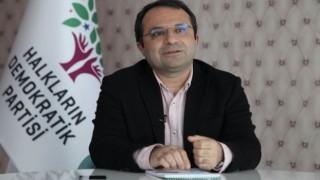 HDP'li Temel: Tek adam rejimi ölümü gösterdi, belirleyici rol üstleneceğiz