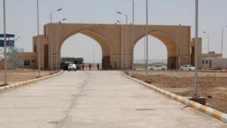Irak tüm sınırlarını kapatıyor