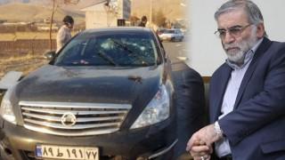 İranlı nükleer fizikçi yapay zekalı tüfekle öldürüldü'