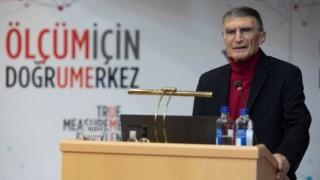 Nobel ödüllü bilim insanı Aziz Sancar: Aşı karşıtlığı mantık dışı, kanun zorlamasa bile aşı olunmalı