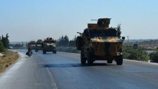 Reuters: Rusya bombalıyor, Türkiye bölgeye asker sevk ediyor