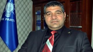 AKP'li ilçe başkanı için parti içi huzursuzluk nedeniyle 'istifa ettirildi' iddiası