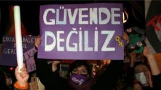 Ankara'da son bir ayda iki kadın kaçırıldı: Hiçbir soruşturma yok