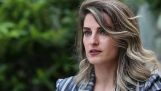 Başak Demirtaş: Çocuklarım babalarına 19 aydır sarılamıyor