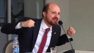 Bilal Erdoğan'dan TÜGVA iddialarına ilişkin ilk açıklama: Onlar da kıskançlıktan çatlasın