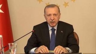 Cumhurbaşkanı Erdoğan, Afganistan çalışma grubu başkanlığına talip oldu