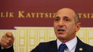 Öztunç'tan Erdoğan'a: Keramet Bakanlığın isminde olsaydı, ülkede adalet olurdu
