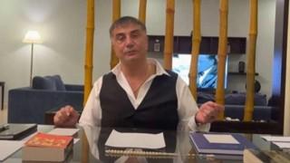 Sedat Peker'den 'ölüm listesi' iddiası