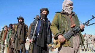 Taliban: DAİŞ'le mücadelede ABD'yle işbirliği yapmayacağız