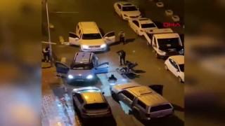 Van'da MİT ve Emniyet operasyonu: İranlı eski askeri kaçırmaya çalışan 2'si İran ajanı 8 kişi yakalandı